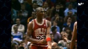 #NBAalDía: Los 69 puntos de Jordan