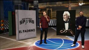 NBA al Día del Libro
