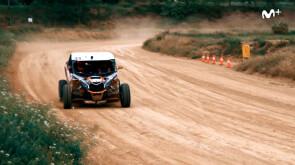 El espectáculo del rallycross