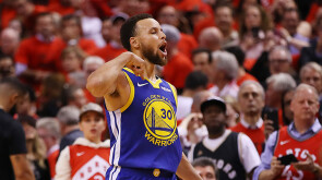 Game 5: Raptors 105-106 Warriors (3-2)