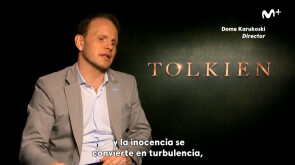 La Script 36: Dome Karukoski, director de 'Tolkien'