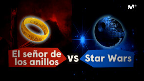La Script 36: El señor de los anillos vs Star Wars
