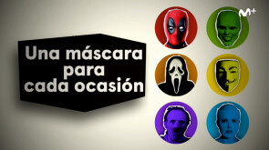 La Script 36: Una máscara para cada ocasión