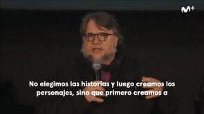 Gui en Hollywood: lo último de Guillermo Del Toro