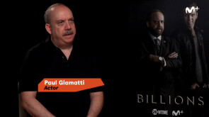 La Script 38 - Paul Giamatti (Billions)