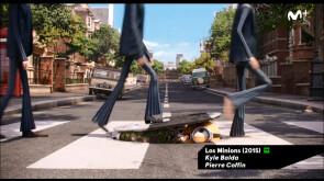 La Script 39: Homenajes a Los Beatles en el cine