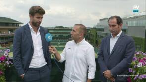 La Davis Cup Finals de Madrid, en exclusiva en Movistar+