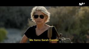 Gui en Hollywood: 'Terminator: Destino oscuro'