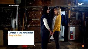 Orange Is the New Black - Vídeoclip