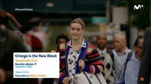 Orange Is the New Black - Temporada final