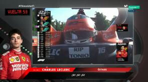 El GP de Italia, desde las radios