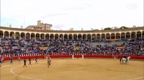 Feria de Albacete (11/09/2019)