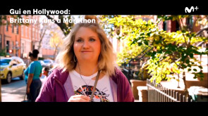 Gui en Hollywood: Britanny Runs a Marathon