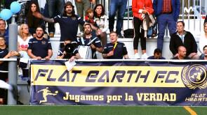 EDD (16/09/2019): 'La tierra es plana'