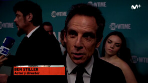 Emmys 2019 - Fuga en Dannemora