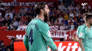 EDD (23/09/2019): El secreto de Sergio Ramos