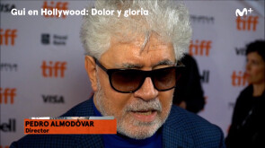 Gui en Hollywood: Dolor y Gloria