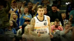 Los españoles en la NBA