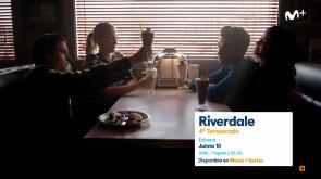 Riverdale T4 - Estreno en Movistar Series