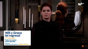 Will y Grace - Temporada final