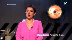 Juntas Construimos: María Guerra