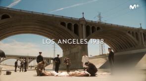 Gui en Hollywood - Penny Dreadful. City of Angels