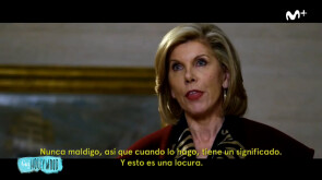 Gui en Hollywood - The Good Fight