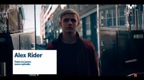 Alex Rider - Estreno en Movistar Series