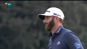 Dustin Johnson, campeón en Augusta