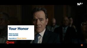 Your Honor - Estreno en Movistar+
