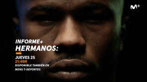 Informe+: Hermanos