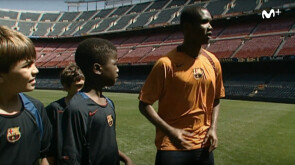 Informe+ Hermanos: Keita Balde y Samuel Eto''o