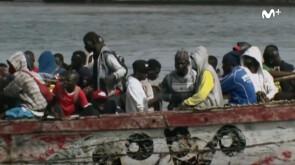 Informe+ Hermanos: La llegada a Europa