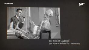 Palomares - Ep.2 - Mr. Langham