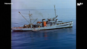 Palomares - Ep.3 - La Sexta Flota