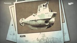 Palomares - Episodio 3 -  El Alvin