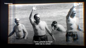 Palomares - Ep.3 - El baño de Fraga