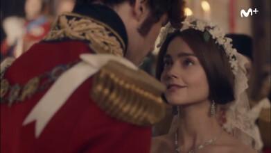 Cómo se hizo 'Victoria' - Victoria y Alberto