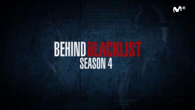 Dentro de 'The Blacklist' T4
