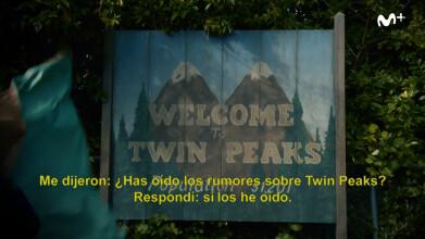 Twin Peaks - Making of