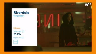 Riverdale, estreno en Movistar Series
