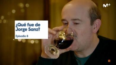 ¿Qué fue de Jorge Sanz? (Episodio 8) - Un padrazo