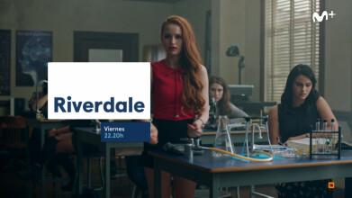 Riverdale, en Movistar Series Xtra