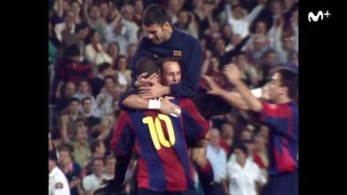 Barça-Valencia, historias de un Partidazo