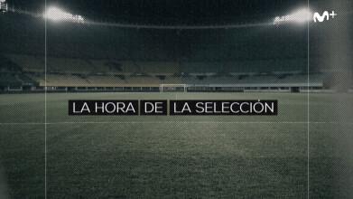 La hora de la Selección
