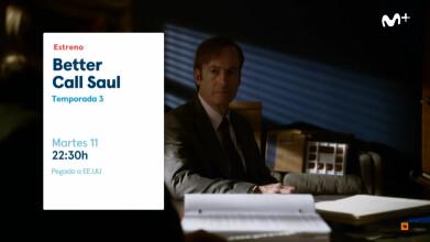Better Call Saul T3 - Teaser