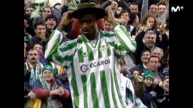 Finidi, un nigeriano con alma andaluza