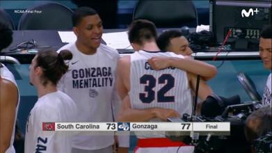 Gonzaga sigue soñando