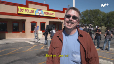 Better Call Saul T3 - Making of