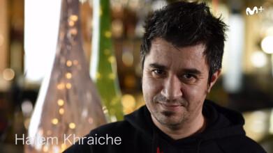 Órbita 9: Entrevista a Hatem Khraiche (entrevista completa)